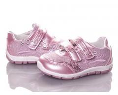 Кроссовки Clibee-1 J09 pink