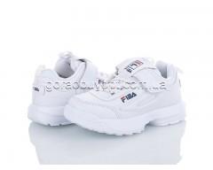 Кроссовки Bessky B8992-3A
