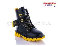 Ботинки (деми) GFB J222-2