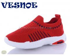 Кроссовки Vesnoe B10186-13