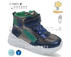 Ботинки (деми) Tom.m 9071F