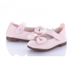 Туфли Clibee-1 D120 pink