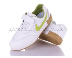 Кроссовки Violeta Q92-A7313 green