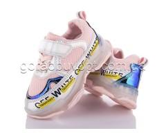 Кроссовки Clibee-2 FA906 pink