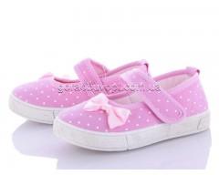 Кеды Clibee-2 ZC196 pink