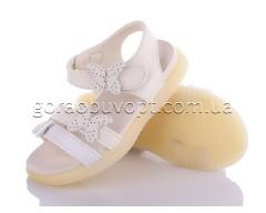 Босоножки Clibee-1 GX181-1 white