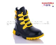 Ботинки (деми) GFB J221-2