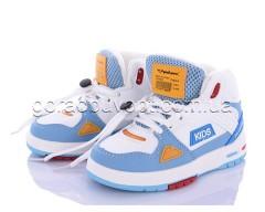 Кроссовки Violeta Y44-0186A blue