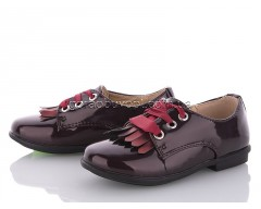 Туфли Clibee-2 Q18-32 red