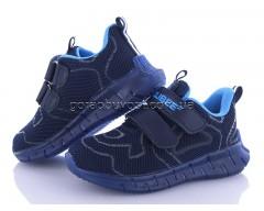 Кроссовки Clibee-2 F15 blue-blue