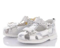 Босоножки Clibee-1 Z751 white