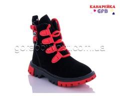 Ботинки (деми) GFB J221-3