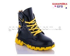 Ботинки (деми) GFB J225-2