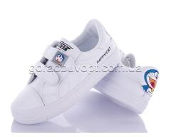 Кеды Violeta Y12-A001 white