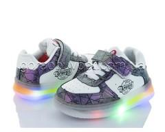 Кроссовки Clibee-1 NC61-1 purple