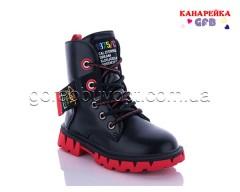 Ботинки (деми) GFB J222-1