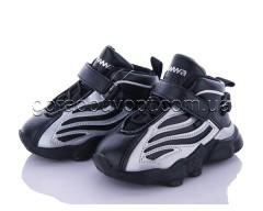 Кроссовки Clibee-1 GC40-1 black