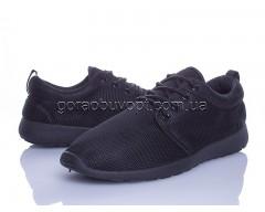 Кроссовки Violeta 4-309 black