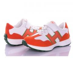 Кроссовки Violeta 168-40 orange
