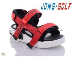 Босоножки Jong-Golf C20152-13