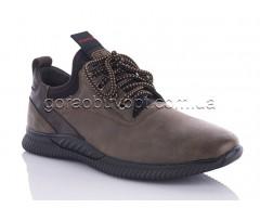 Туфли Леопард B2011-7T