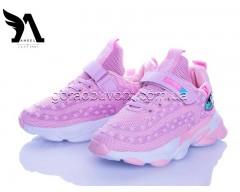 Кроссовки Violeta 200-103 pink