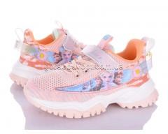 Кроссовки Violeta Q6-518 pink
