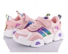 Кроссовки Violeta Q100-8822B pink