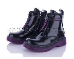 Ботинки (деми) Bessky B790-5C