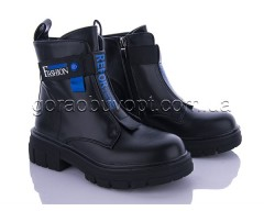 Ботинки (деми) Bessky B1243-4
