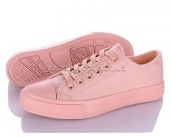 Кеды Violeta 888-2 pink