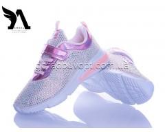 Кроссовки Violeta 200-139 pink