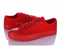 Кеды Violeta 888-2 red
