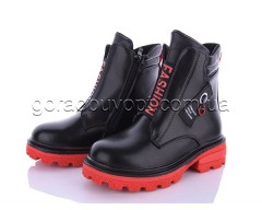 Ботинки (деми) M.L.V 706-2