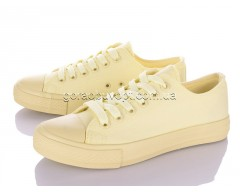 Кеды Violeta 888-2 yellow