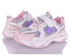Кроссовки Violeta Q84-192-2 pink