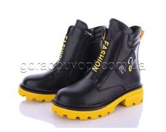 Ботинки (деми) M.L.V 706-6