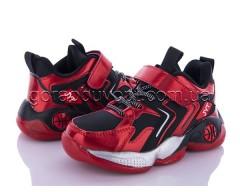 Кроссовки Clibee-1 L20-127 red