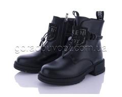 Ботинки (деми) Bessky B1236-1