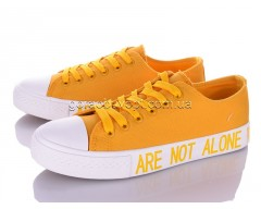 Кеды Violeta 888-3 yellow
