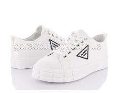 Кроссовки Violeta 20-875 white