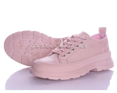 Кроссовки Violeta 20-868 pink