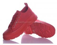 Кроссовки Violeta 20-868 red