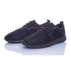 Кроссовки Violeta 4-308 black