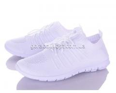 Кроссовки Violeta 20-650 all white