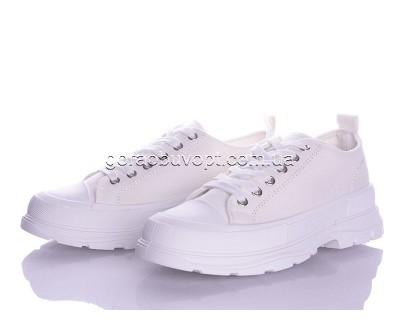 Кроссовки Violeta 20-868 white