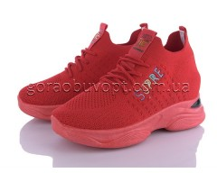 Сникерсы Ok-Shoes 672 red