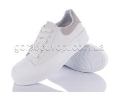 Кроссовки Violeta 20-883-6 white
