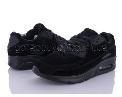 Кроссовки Violeta 24-130 black