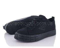 Кроссовки Violeta 20-875 black